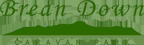 Brean Down Caravan Park Logo