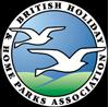 British Holiday & Home Parks Association logo
