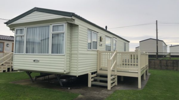 Pre-owned Willerby Sunrise