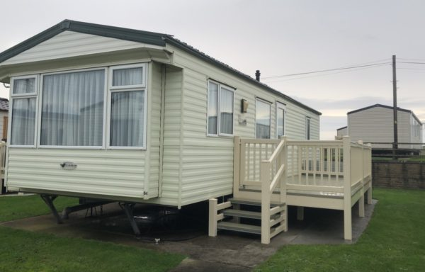 SOLD: Pre-owned Willerby Sunrise
