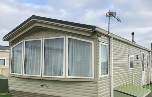 SOLD: Pre-owned Willerby Granada