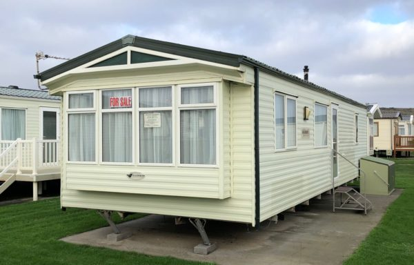 SOLD: Pre-owned Willerby Salisbury