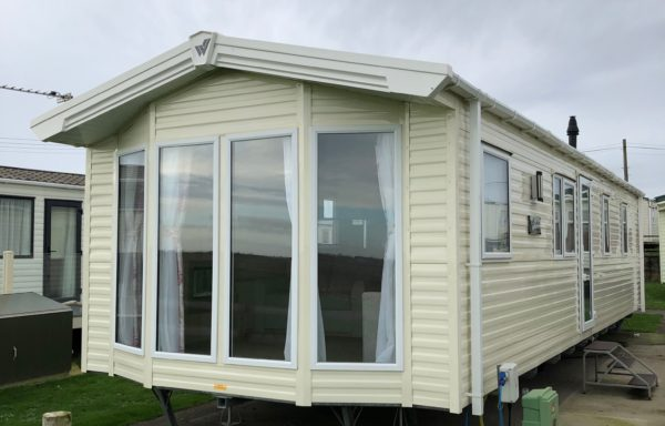 Pre-owned Willerby Brockenhurst