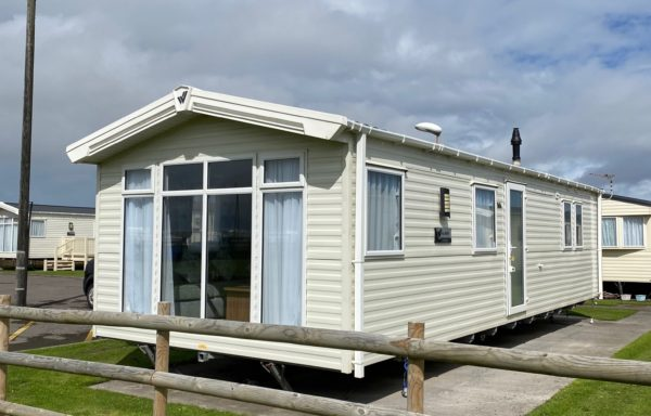 SOLD: Pre-owned Willerby Avonmore