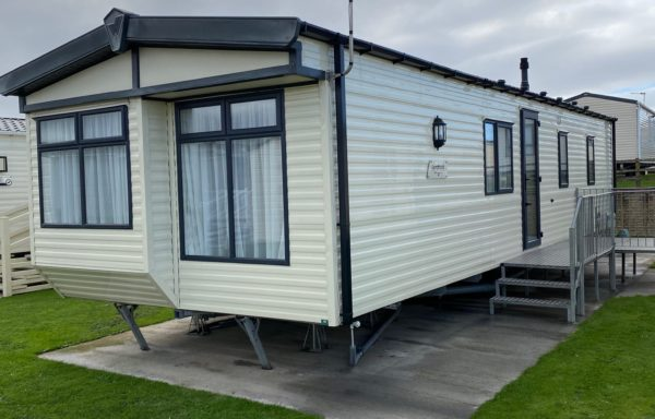 Pre-owned Willerby Lyndhurst